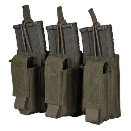 Triple Rifle Mag Pouches