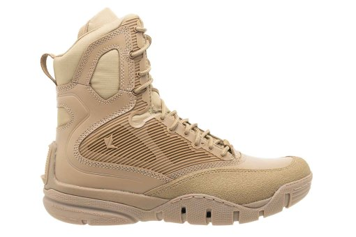 LALO Shadow Amphibian 8 Coyote Tactical Boot 1