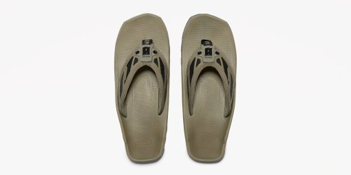 Viktos Ruck Recovery Sandal - Coyote