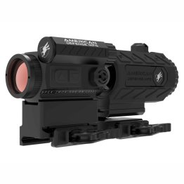 AMD Duo SPECK and FLIK3 Magnifier Co Witness Mount