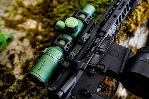PFI RR-EVOLUTION-3G Patrol Optic