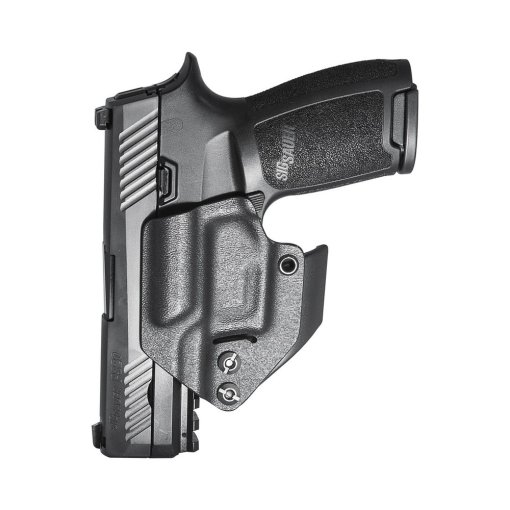 Best SIG p320 compact AIWB Holster