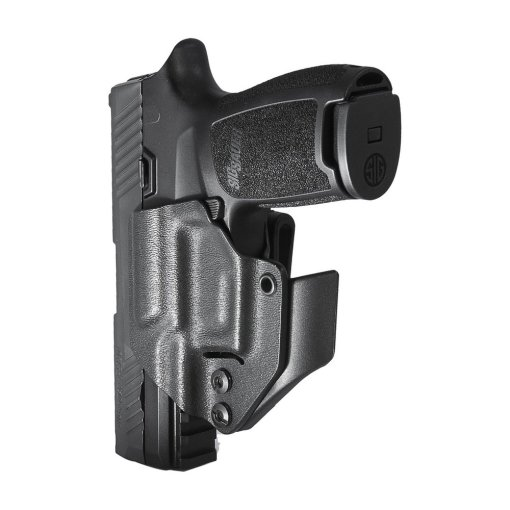 Black Mission First Tactical SIG P320 Minimalist AIWB Holster