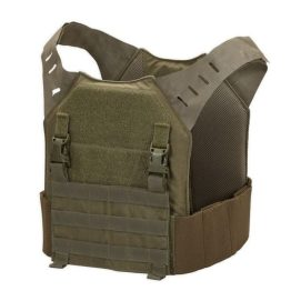 CHASE TACTICAL SOCC M1 Plate Carrier Ranger Green