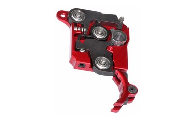 ELF 700 SE - Precision Rifle Trigger with internal bolt release red