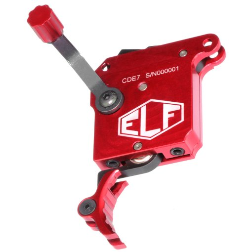 ELF 700 SE - Precision Rifle Trigger without bolt release