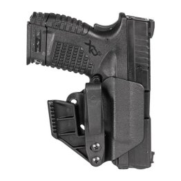 Mission First Springfield XDS Minimalist Holster Review
