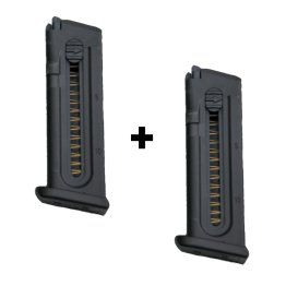 Glock 44 10Rd Mag Bundle