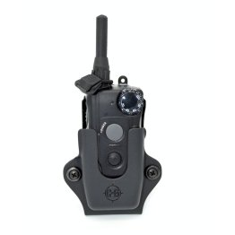 C&G Holsters SK-9 OWB E-Collar Remote Holder (Dogtra Series)