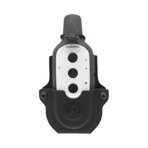 C&G Holsters SK-9 OWB E-Collar Remote Holder (Garmin DELTA)