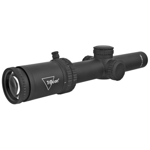 Trijicon Credo 1x4 Optic red MRAD Reticle