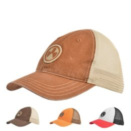 Magpul Icon Garment Washed Trucker Hat