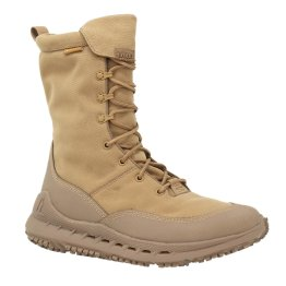 LALO Rapid Assault 9_ Coyote Boot Reviews