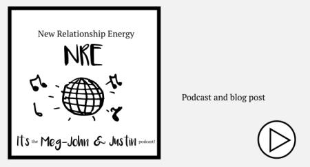 new relationship energy NRE