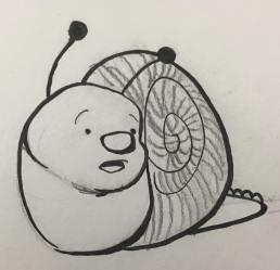 snailzard v1