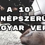 Mutatjuk a meglepetesvers.hu adatai alapján a legnépszerűbb magyar versek listáját.