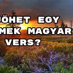 Jöhet egy remek magyar vers? Ajánlunk remek művet
