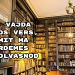 10 Vajda János vers, amit ma érdemes elolvasnod