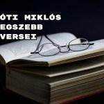 Radnóti Miklós legszebb versei -