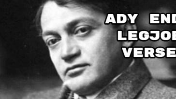 Ady Endre legjobb versei - szerintünk