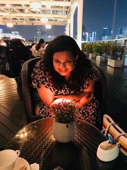 me a@The Lantern