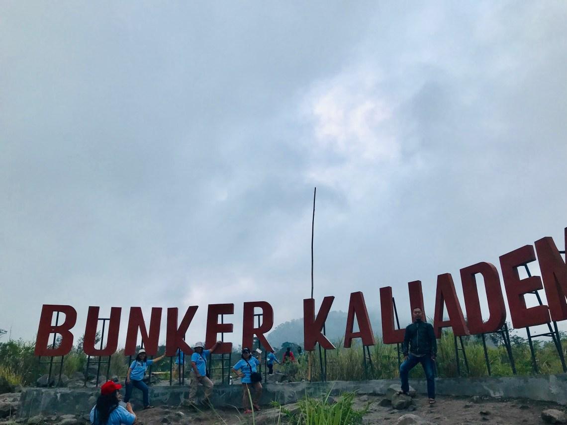 Mount Merapi tour, things to do in Yogyakarta.