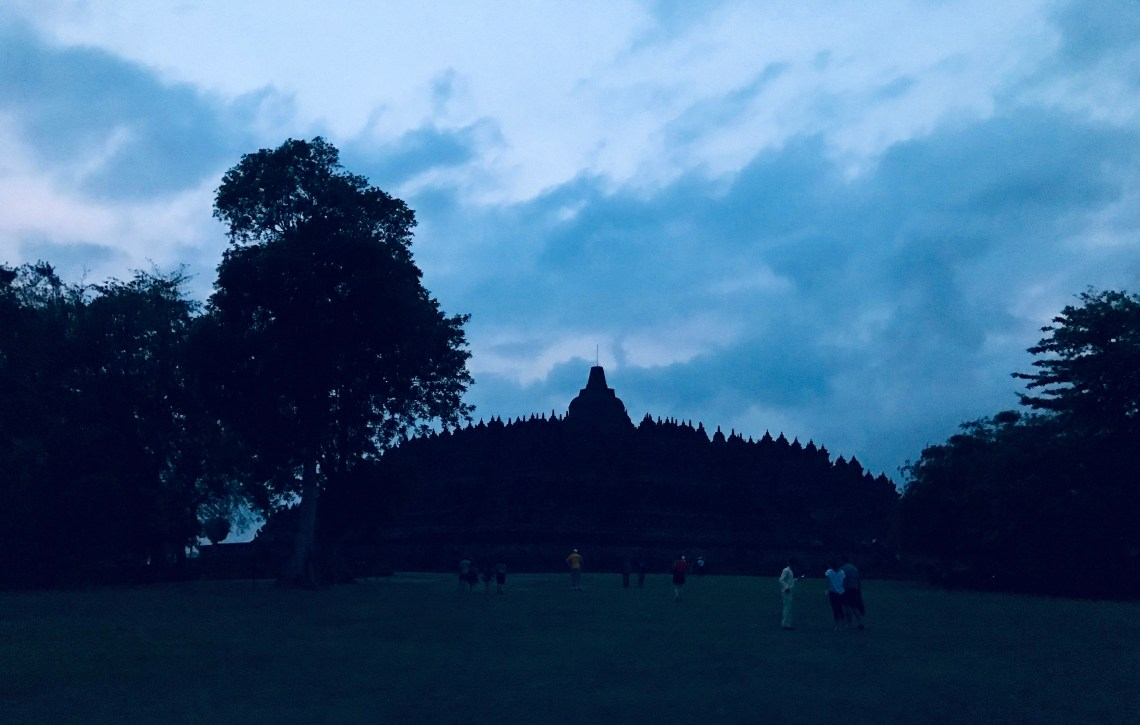 Borobudur Temple, Top things to do in Yogyakarta