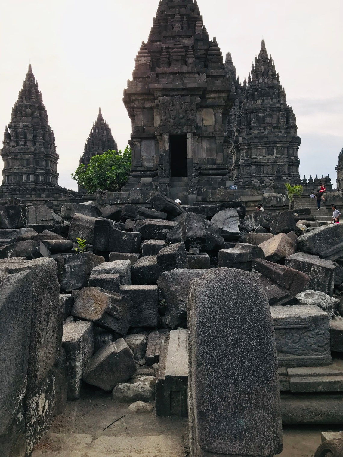 Prambanan Temple, must do thing in Yogyakarta