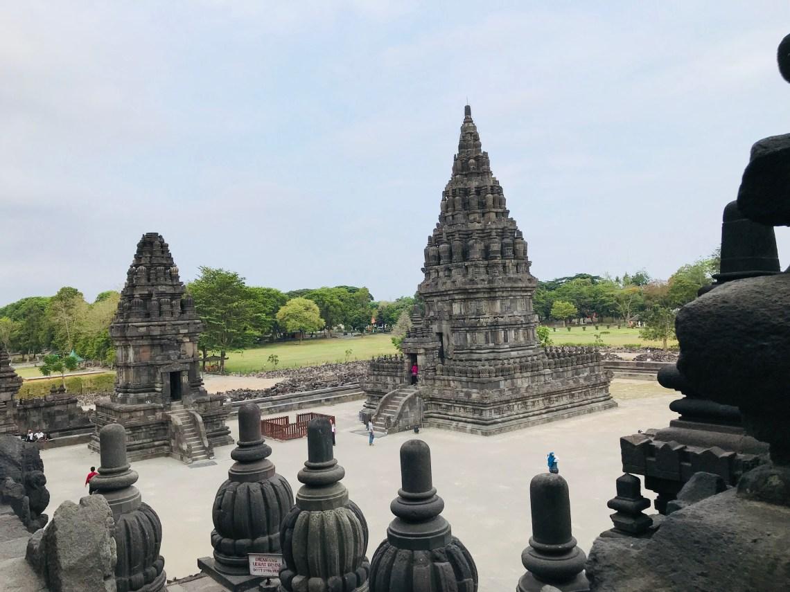 Prambanan Temple, must do thing in Yogyakarta