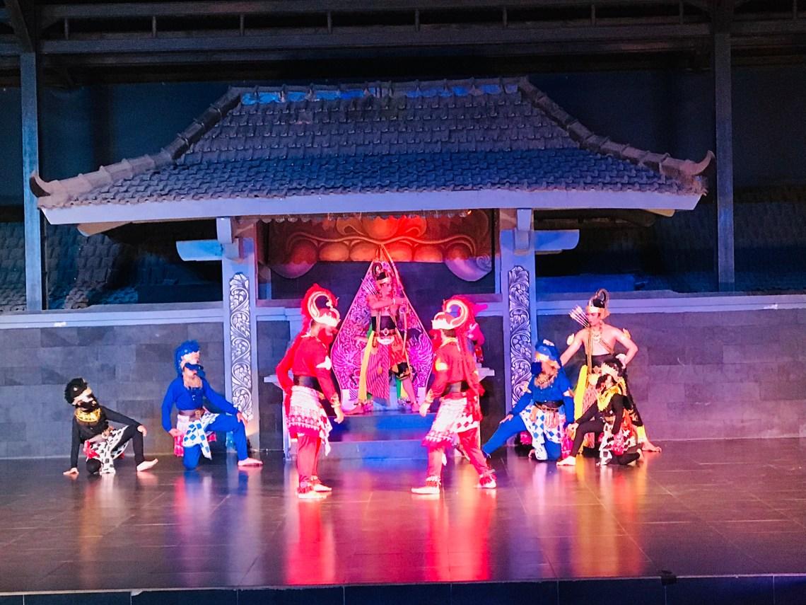 Ramayana performance, Top things to do in Yogyakarta