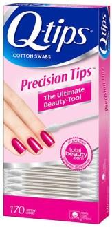 precision q tips