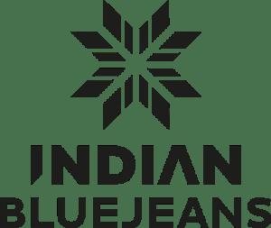 Logo Indian Blue Jeans 2015
