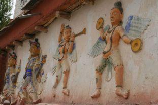 Tibetan sense of humor!