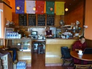 Ten Yang cafe
