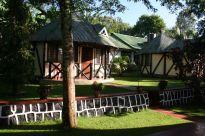 Our first night in Tanzania at the Ashanti Lodge