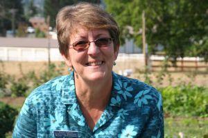 Kathy McLaughlin, Executive Director