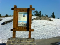 Artist's Ridge Trail