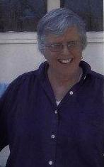 Lynne Warrin, 1932-2014