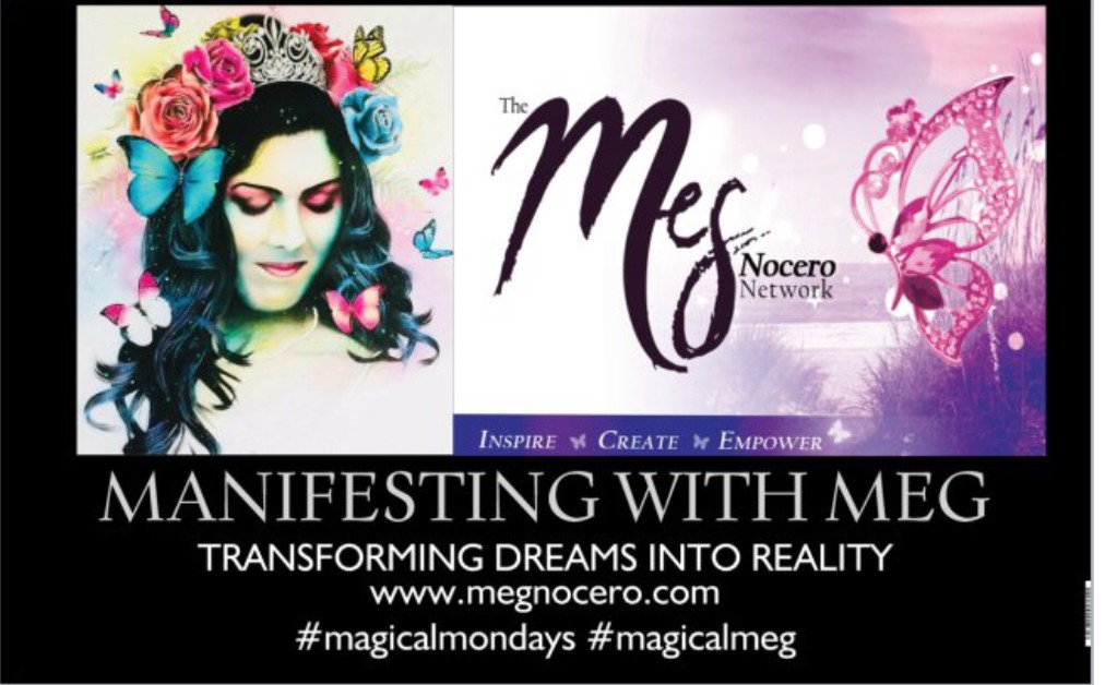 Manifesting with Meg: Episode 9-Fabulous Freedom with special guest Hector Prado