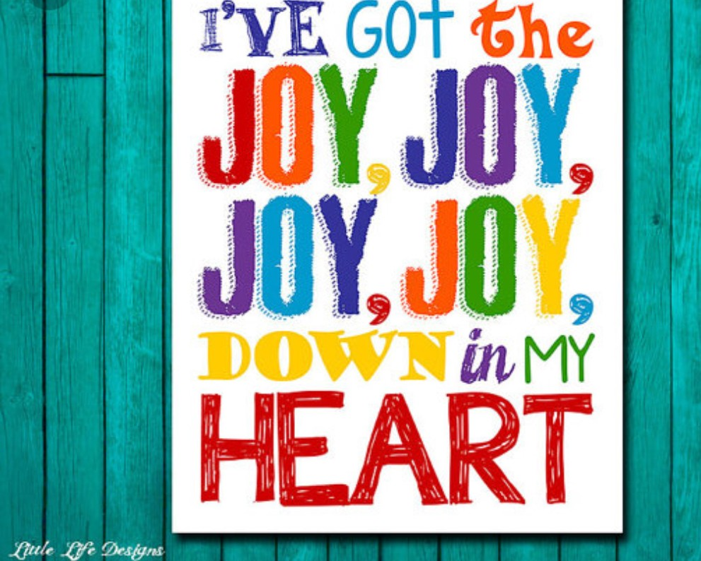 Remember, You are Here to Experience Outrageous JOY!
