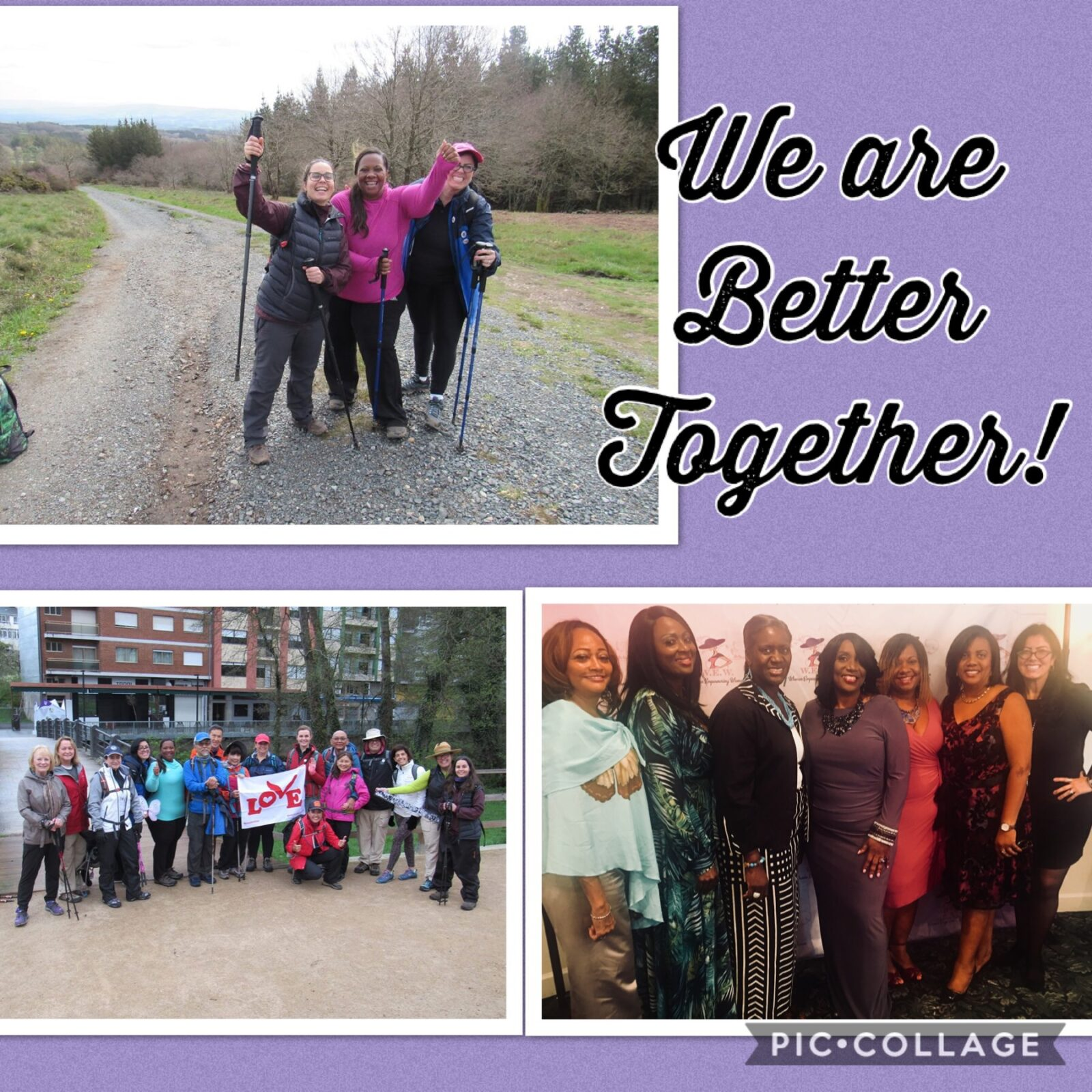 Want more Bliss? Stop Competing and Start Creative Collaborations-We are Better Together!