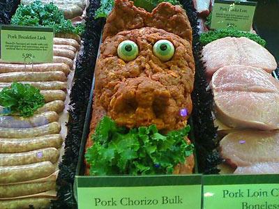 Pork Chorizo Bulk