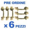 FLOSSO PRE-ORDINE 6 PEZZI
