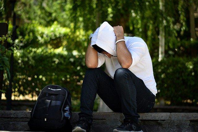 Kalbi Kırılan Erkek Nasıl Affeder