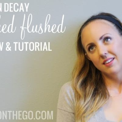 Naked Flushed Review and Tutorial