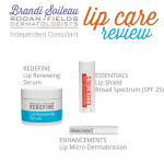 Skincare Sunday – Rodan + Fields Review (and Giveaway!)