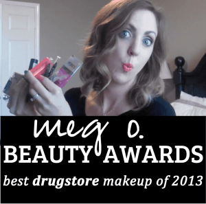 Best Drugstore Makeup of 2013