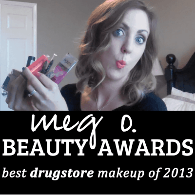 Best Drugstore Makeup of 2013