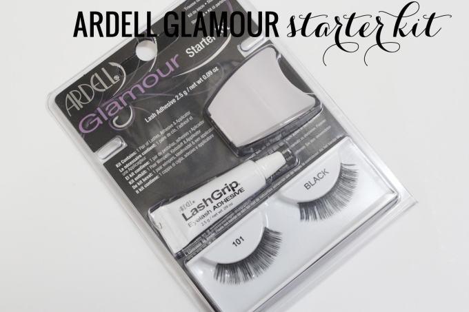 Ardell Glamour Starter Kit