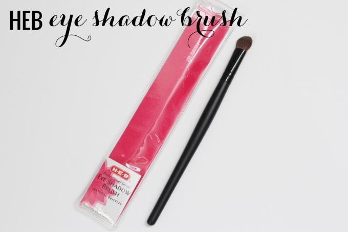 HEB Eye Shadow Brush